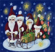 Weihnacht 7, Weihnachtsbild Jpg